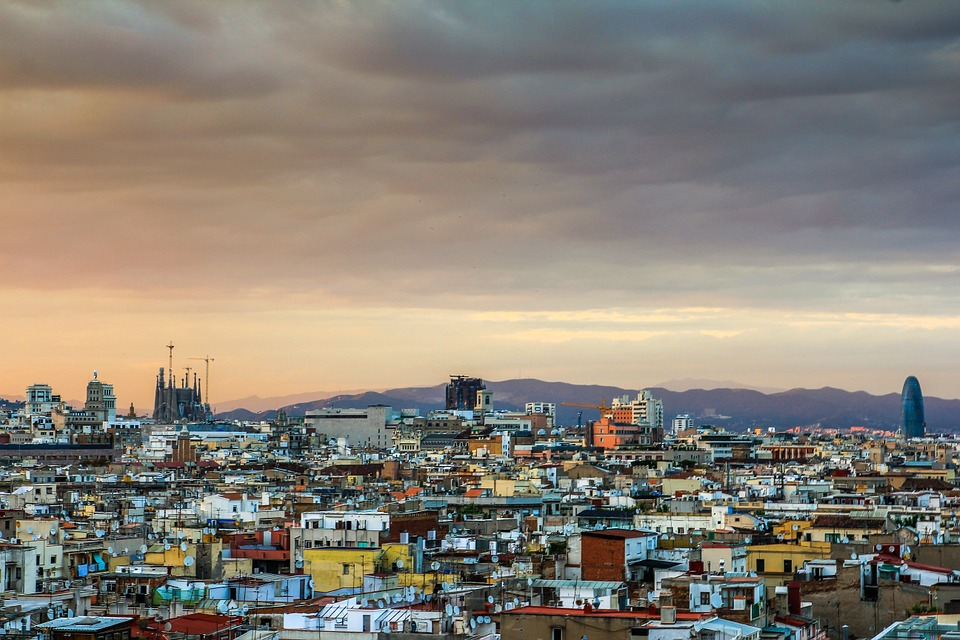 Se og gjøre i Barcelona