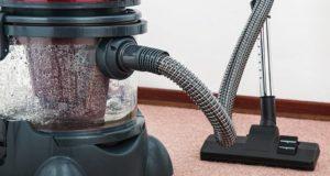 Støvsuging tips