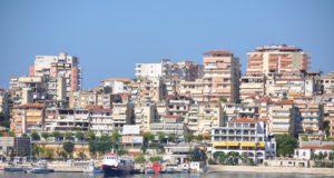 Investere i Albania