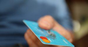 Kredittkort svindel
